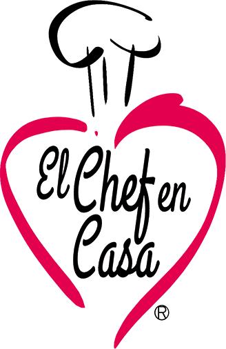 Logo Imad Atli – El chef en casa